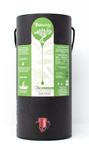 olio leccino 3l