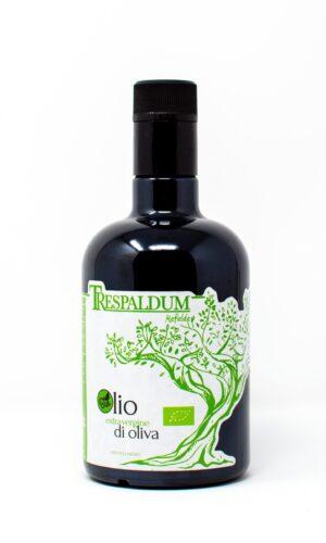 olio extra vergine bio