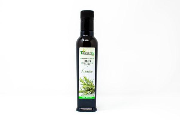 olio al rosmarino