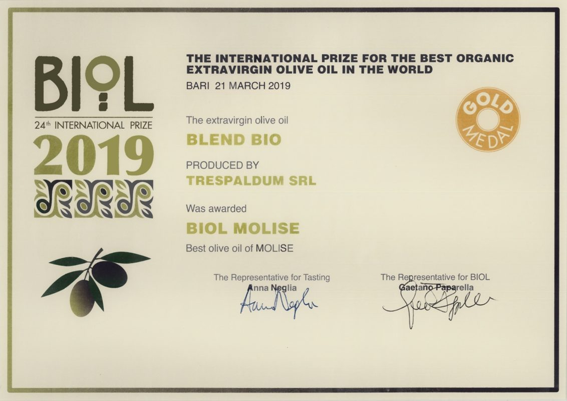 premio biol